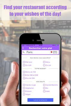 Platofjour apk screenshot