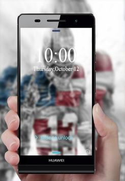 Lock Screen For Odell.B Wallpapers HD screenshot 3