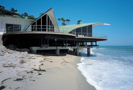 Tile Puzzle _ Beach Houses apk screenshot