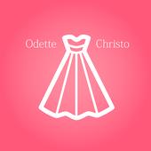 Odette & Christ's Wedding Blog icon