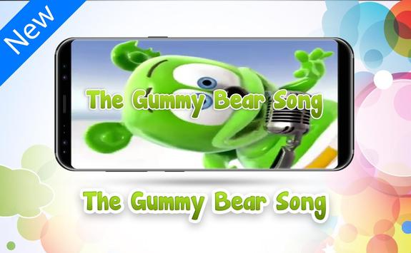 Gummy Gummy Bear Song screenshot 2