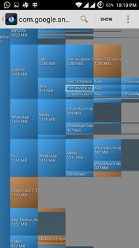 ShowDisk apk screenshot