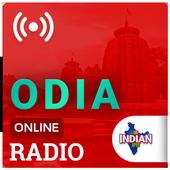 Odia FM icon