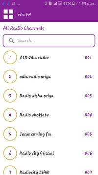 Odia FM screenshot 9