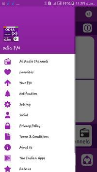 Odia FM screenshot 3
