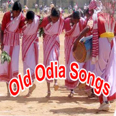 Old Odia Songs icon