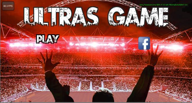 Ultras Game poster