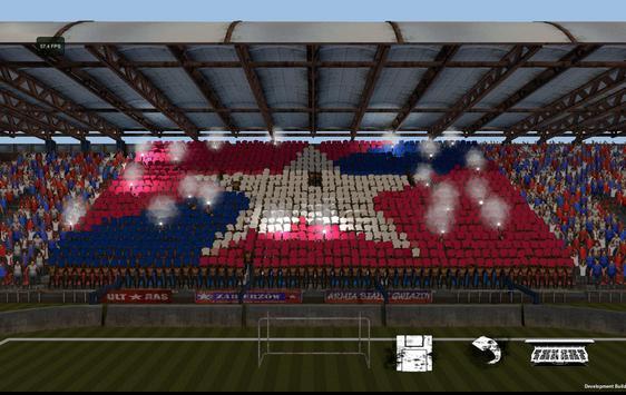 Ultras Game screenshot 2