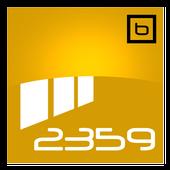Time Stripes Beta icon