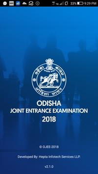 OJEE 2018 poster