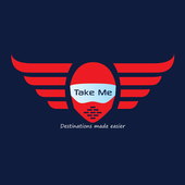 Take Me icon