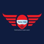 Take Me Business App icon
