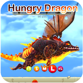 Tips for Hungry Dragon World Evo free icon