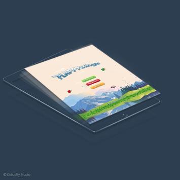 Flappy Wings screenshot 3