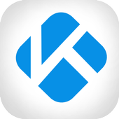 Kodi krypton Tv icon