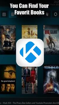 Kodi krypton Tv screenshot 1