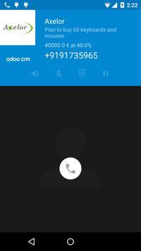 Odoo CRM (BETA) screenshot 12