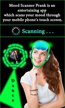Mood Scanner poster