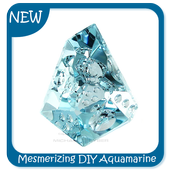 Mesmerizing DIY Aquamarine Projects icon