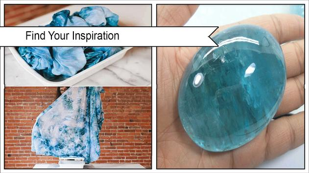 Mesmerizing DIY Aquamarine Projects poster
