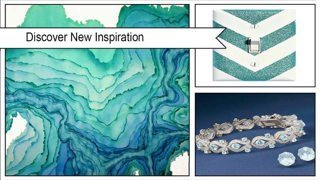 Mesmerizing DIY Aquamarine Projects screenshot 1
