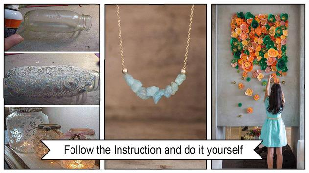 Mesmerizing DIY Aquamarine Projects screenshot 2
