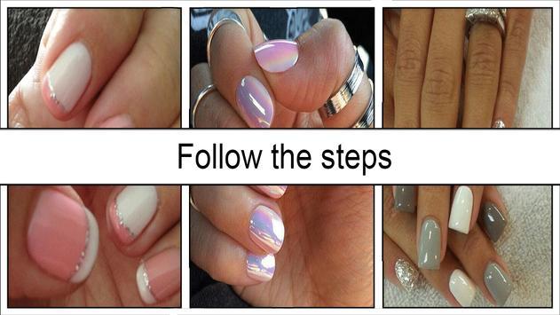 Simple Summer Nail Art Ideas screenshot 3