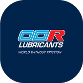 ODR LUBE icon