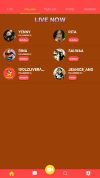 Idolz Live screenshot 3