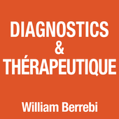Diagnostics & thérapeutique icon