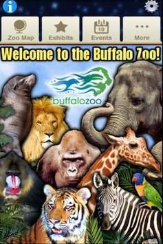 Buffalo Zoo poster