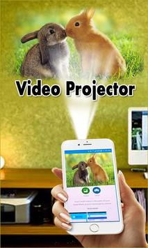 Video Projector poster