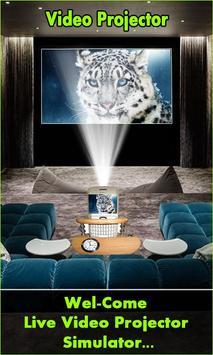 Video Projector screenshot 5