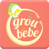 그루베베 - 임신, 육아정보, 아기사진, 돌잔치 icon