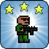 Pixel Force icon