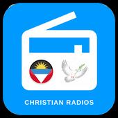 Free Christian Radio Stations Antigua and Barbuda icon