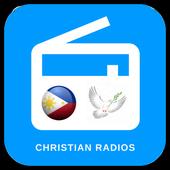 Free Christian Radio Stations Philippines icon