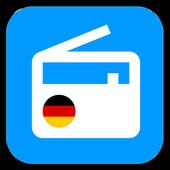 Radio Augsburg Radiosender Kostenlos icon