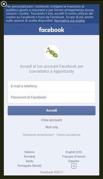 Apportunity apk screenshot