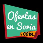 Ofertas en Soria - Descuentos icon