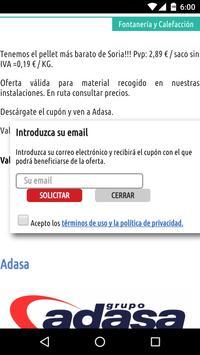 Ofertas en Soria - Descuentos screenshot 2