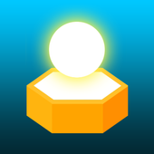 Laser Bounce icon
