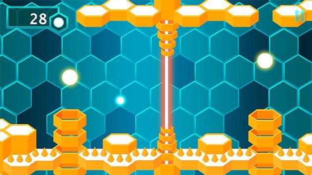 Laser Bounce apk screenshot