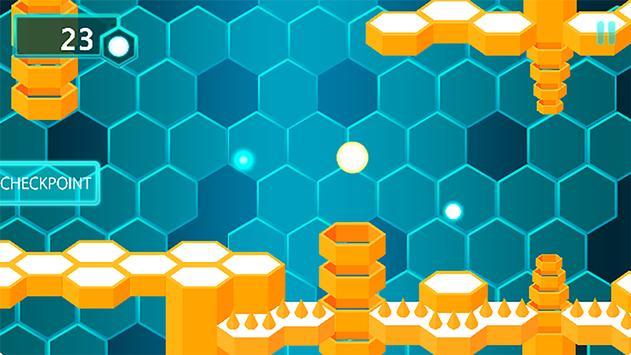 Laser Bounce screenshot 2