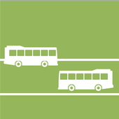 Our Transit - AMTS/BRTS icon