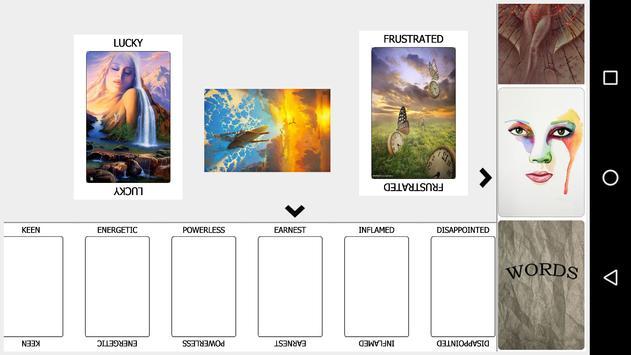 Metaphoric Cards screenshot 2