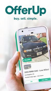 OfferUp poster