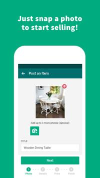 OfferUp - Buy. Sell. Offer Up apk screenshot