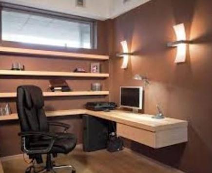 Office Room Design Ideas apk screenshot
