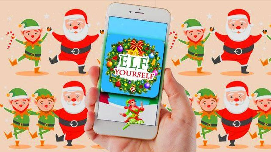 Elf dance yourself by office para android apk baixar - Office max elf yourself free download ...